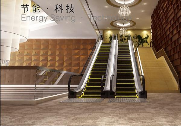 自动扶梯3价格