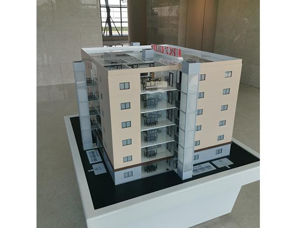 旧楼加装方案价格